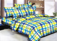 Pantone - Sprei Neuer King Fitted ( 180 x 200 x 40 )