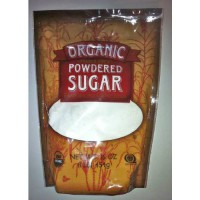 [macyskorea] Trader Joes Organic Powdered Sugar From Evaporated Cane Juice/4491924