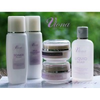 Viona Skincare Paket Super Normal