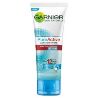 Garnier Pure Active Scrub 50ml