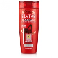 Loreal Elseve Shampoo Color Vive 170ml
