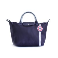 Tas Authentic Longchamp Le Pliage Neo Cocarde