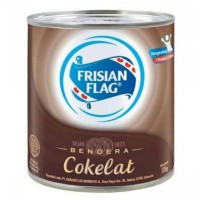 susu kental manis frisian flag 6 pcs