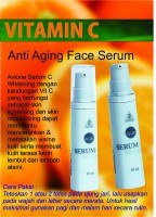 Avione Serum with Vitamin C