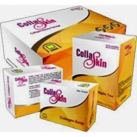COLLAGEN SKIN CARE (COSKIN) NASA/FREE DELIVERY