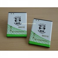BATTERY RAKKIPANDA SAMSUNG YOUNG NEW S6310/ACE S5830/YOUNG DUOS S6102/GIO S5660/FIT S5610/FAME S6810