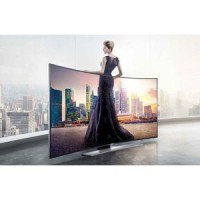 Samsung Smart Curved LED TV 55' UHD 4K UA55JU6600