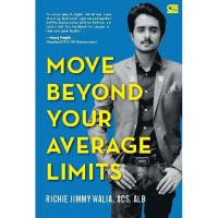 [SCOOP Digital] Move Beyond Your Average Limits by Richie Walia