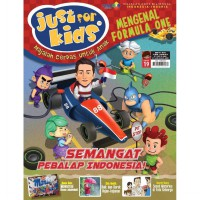 [SCOOP Digital] just for kids / ED 19 MAR 2016