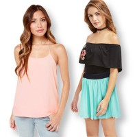 New Collection Tanktop and Cami For Women/Women Tanktop/Women Cami/Basic Tanktop