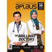 [SCOOP Digital] aplaus / NOV 2016
