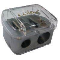 Kislene 2-In-1 Eye And Lip Liner Pencil Sharpener