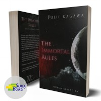 Suka Buku - The Immortal Rules