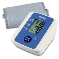 Blood Pressure Monitor Omron Model HEM-7111