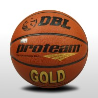 Proteam Bola Basket DBL Gold