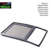 Ferrox air filter for Toyota Rush HS-0182