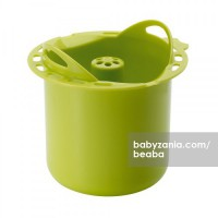 Beaba Pasta/Rice Cooker For Solo And Duo - Green