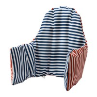 IKEA (R) - Safety Pyttig Supporting Cushion and Cover High Chair (Cushion Cover ONLY) - Diisi Angin