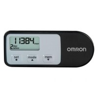 OMRON Step Counter Pedometer HJ-321
