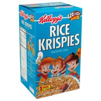 [poledit] Rice Krispies Toasted Rice Cereal, 34.4-Ounce Boxes (T1)/12170536