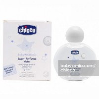Chicco Sweet Perfumed Water 100ml