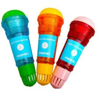 [poledit] Gymboree Echo Microphone - Color RED (R1)/13403684