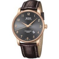[poledit] Mido Men`s Watches Baroncelli Automatic Special Edition M8690.3.13.8 - 3 (T1)/3097329