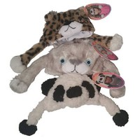 [macyskorea] MyLife Brand Products My Life As Doll Hats Panda Bear Cheetah and Wolf hat ( /14457054