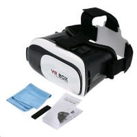 I-One Vr Box 3rd Gen 3d Virtual Reality Movie Game Glasses