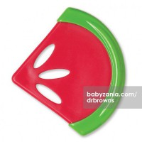 Dr. Browns Soothing Coolees Teether - Watermelon