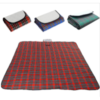 180 Matras piknik foldable Tikar piknic tamasya lipat anti air trendy
