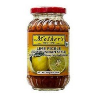 [poledit] Mother`s Recipe MOTHER`S RECIPE LIME PICKLE S I STYLE 300G (T1)/12373239