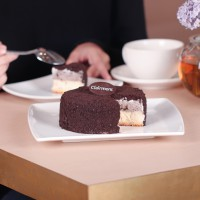 Exclusive Promo - Double Layer Cheese Oreo by Clairmont - diameter 12 cm