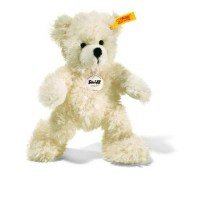 [poledit] Steiff Lotte Teddy bear - white (R1)/13409930