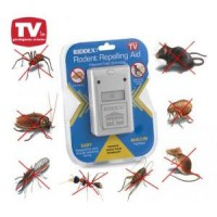 Riddex Plus Pest Controller !! As Seen On TV !! Cekidot !!