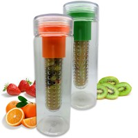 Tritan bottle Gen 4 Infused fruit water bpa free