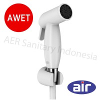 Shower Kloset / Closet Shower / Toilet Bidet AIR BD 04 W