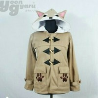 Doge jacket / Hoodie / murah / Good quality / anime