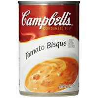 [macyskorea] Campbell`s Campbells Condensed Soup, Tomato Bisque, 11 oz (Pack of 12)/8888807