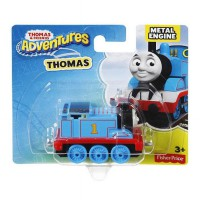 Mainan THOMAS ADVENTURE METAL ENGINE THOMAS - DXR79