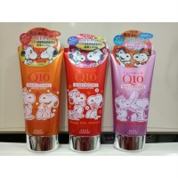 [KOSE] CoenRich Q10 Hand Cream Coenzyme Aging Skin Care Moisture - 80g - Import JAPAN