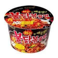 Samyang Hot Spicy Big Bowl Ramen