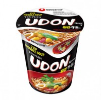 Nongshim Neoguri Seafood & Spicy Cup Noodle 62 GR