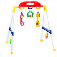 promo Musical Playgym- Activity rattle play gym - Best Buy