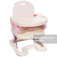 Mastela Booster to Toddler Seat - Pink