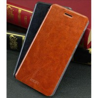 Leather Flip Case Mofi Rui Series - Lenovo P1 Turbo