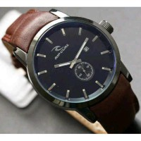 Ripcurl detroit chrono detik leather / Free Box
