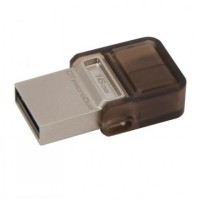 Kingston DataTraveler MicroDuo USB 2.0 Micro USB OTG 16GB