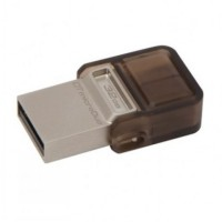 Kingston DataTraveler MicroDuo USB 2.0 Micro USB OTG 32GB