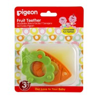 Pigeon Gigitan Bayi / Teether Fruit